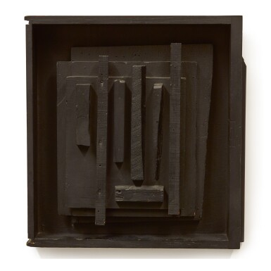 View 1. Thumbnail of Lot 20. LOUISE NEVELSON | UNTITLED .