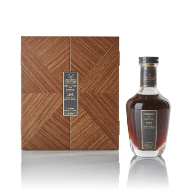 View 2. Thumbnail of Lot 99. Longmorn Gordon & MacPhail 53 Year Old Private Collection 46.0 abv 1966 .