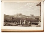 Stuart and Revett   The Antiquities of Athens, 1762-1816, 4 volumes