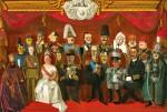 VASILY IVANOVICH SHUKHAEV | THE REIGNING MONARCHS OF THE WORLD