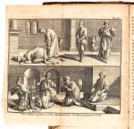 Pitts | Religion and Manners of the Mahometams, 1731