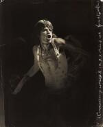 'Gold Anniversary Coming Soon' (Mick Jagger)