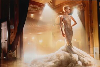 View 1. Thumbnail of Lot 119. Nicole Kidman, New York City.