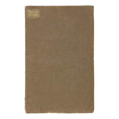 BYRON, GEORGE GORDON NOEL, LORD | Manfred, A Dramatic Poem. London: John Murray, 1817