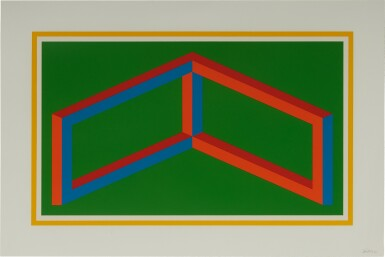 View 4. Thumbnail of Lot 99. Isometric Figures (K. 2002.01).