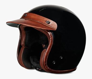 View 13. Thumbnail of Lot 2. Berluti   Triumph Motorcycle, Helmet and Boots (Moto Triumph, Casque et Bottines) [3 Items / Articles].