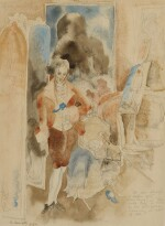 CHARLES DEMUTH    A PRINCE OF COURT PAINTERS (NO. 1)