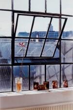 WOLFGANG TILLMANS | 'WINDOW CARAVAGGIO', 1997
