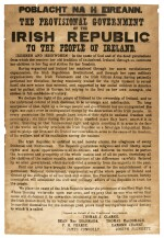 Ireland, The Proclamation of the Independence of the Irish Republic, 1916