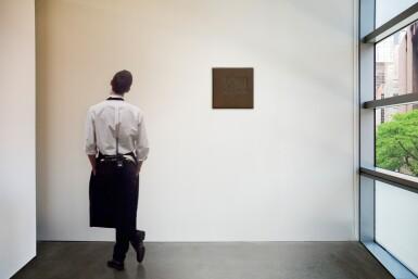 ROBERT GRAHAM | UNTITLED (D3)