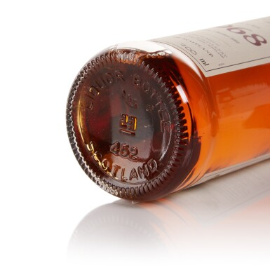 View 4. Thumbnail of Lot 21. The Macallan Fine & Rare 34 Year Old 51.0 abv 1968 .