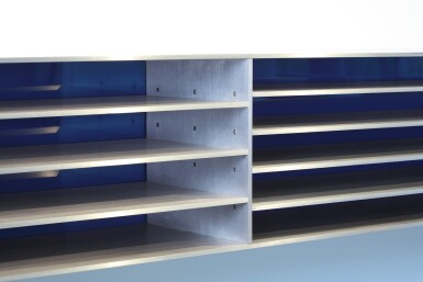 View 2. Thumbnail of Lot 17. DONALD JUDD | UNTITLED .