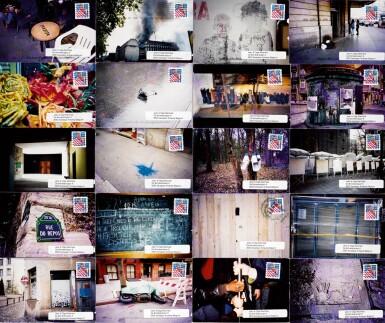 MAURIZIO CATTELAN | TEN PART STORY