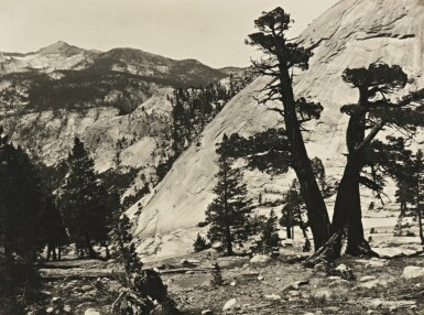 View 24. Thumbnail of Lot 91. 'Parmelian Prints of The High Sierras'.
