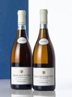 Meursault, Goutte d'Or 2002 Arnaud Ente (1 BT)