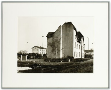 View 4. Thumbnail of Lot 65. THOMAS STRUTH | 23 WORKS FROM UNBEWUSSTE ORTE (UNCONSCIOUS PLACES), 1979-1989 .