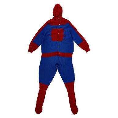 View 3. Thumbnail of Lot 59. Spiderman   蜘蛛俠.