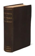 Melville, Herman   A cornerstone of American literature