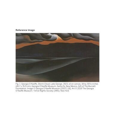 View 2. Thumbnail of Lot 20. LAWREN STEWART HARRIS | IN THE WHITE MOUNTAINS II.