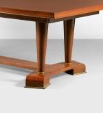 JEAN ROYÈRE | DINING TABLE, CIRCA 1950-1960 [TABLE DE SALLE À MANGER, VERS 1950-1960]