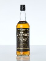 Linkwood 12 Year Old 40.0 abv 1972 (1 BT)