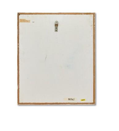 View 2. Thumbnail of Lot 9067.  大衛‧霍克尼 David Hockney | The Ritva Man藝術家系列毛衣 Sweater from The Artist Collection by the Ritva Man.