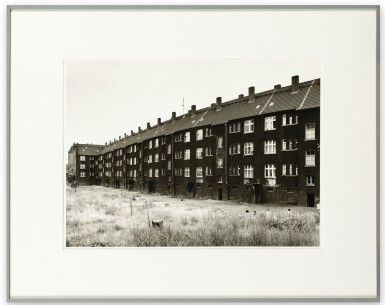 View 19. Thumbnail of Lot 65. THOMAS STRUTH | 23 WORKS FROM UNBEWUSSTE ORTE (UNCONSCIOUS PLACES), 1979-1989 .