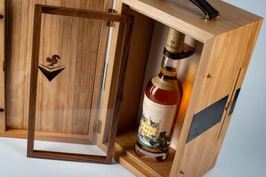 "Rare Whisky & Cognac Live | The Macallan ""Anecdotes of Ages"" + The Bo Johnston Collection"
