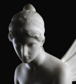 PIETRO TENERANI | PSYCHE ABANDONED