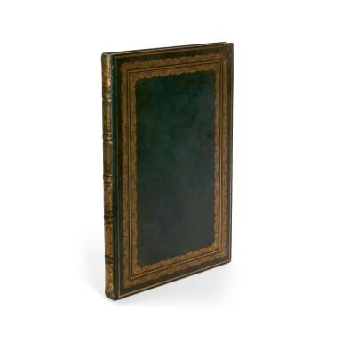 View 6. Thumbnail of Lot 37. GOULD, J. | Monograph of the Trogonidae, London 1835-1838, folio.