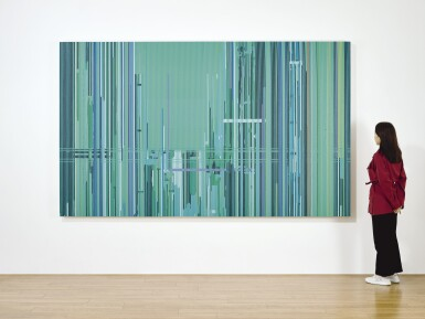 View 5. Thumbnail of Lot 1108. LIU WEI 劉韡 | UNTITLED 無題.