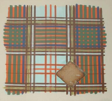 View 1. Thumbnail of Lot 35. Homan-Ji III, 154G.