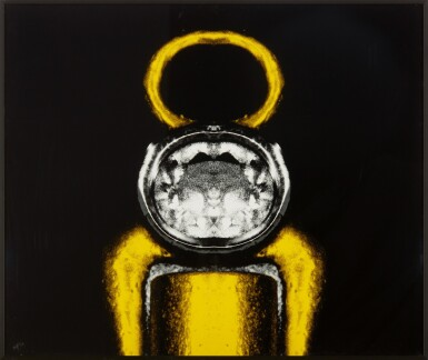 View 9. Thumbnail of Lot 287. GILBERT & GEORGE   MUFTI.