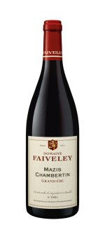 FAIVELEY RENDEZ-VOUS: 1 X 1.5 LITRE MAZIS CHAMBERTIN 2012, 1 X 1.5 LITRE CLOS VOUGEOT 2013, 1 X 1.5 LITRE CLOS DES CORTONS 2014, WITH TASTING & LUNCH AT THE DOMAINE