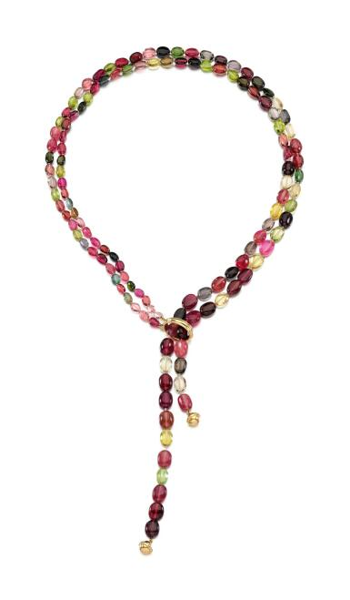 TOURMALINE NECKLACE, PALOMA PICASSO FOR TIFFANY & CO.