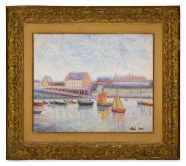 View 2. Thumbnail of Lot 3. Le Port de Yerville.
