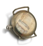 ZENITH | A STAINLESS STEEL MILITARY WRISTWATCH, CIRCA 1940