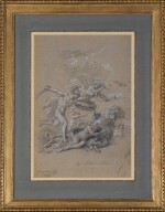 JOHAN JOSEPH ZOFFANY, R.A. | THE ARTS IN WAR
