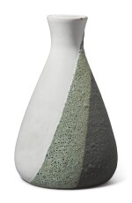 "ATTRIBUTED TO ETTORE SOTTSASS | ""LAVA"" BOTTLE"