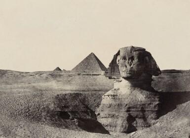 View 3. Thumbnail of Lot 93. Maxime Du Camp | Egypte, Nubie, Palestine et Syrie. Dessins Photographiques. Paris, 1852.