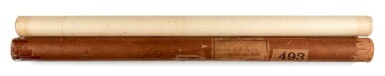 View 2. Thumbnail of Lot 37. Al-Idrisi | Charta Rogeriana. Weltcarte des Idrisi, 1154 [but Stuttgart: Konrad Miller, 1928].
