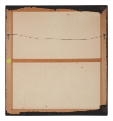 View 2. Thumbnail of Lot 455. SAM GILLIAM   UNTITLED.