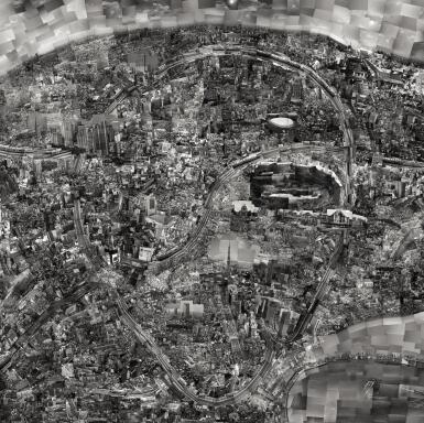 SOHEI NISHINO   'DIORAMA OF TOKYO', 2009