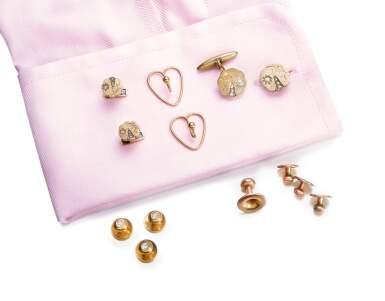 DIAMOND DRESS SET
