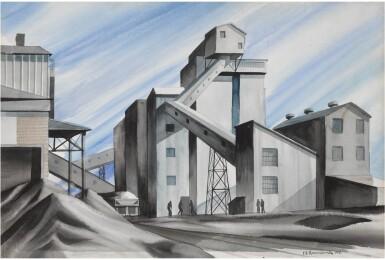 View 1. Thumbnail of Lot 1. Factory Yard.