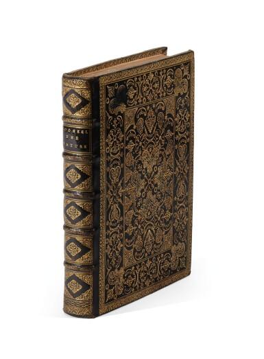 Vincent | Wondertooneel der Nature, 1706-1715