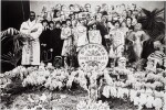 MICHAEL COOPER | Sgt Pepper's Lonely Hearts Club Band, 1967, silver print, numbered 1/25