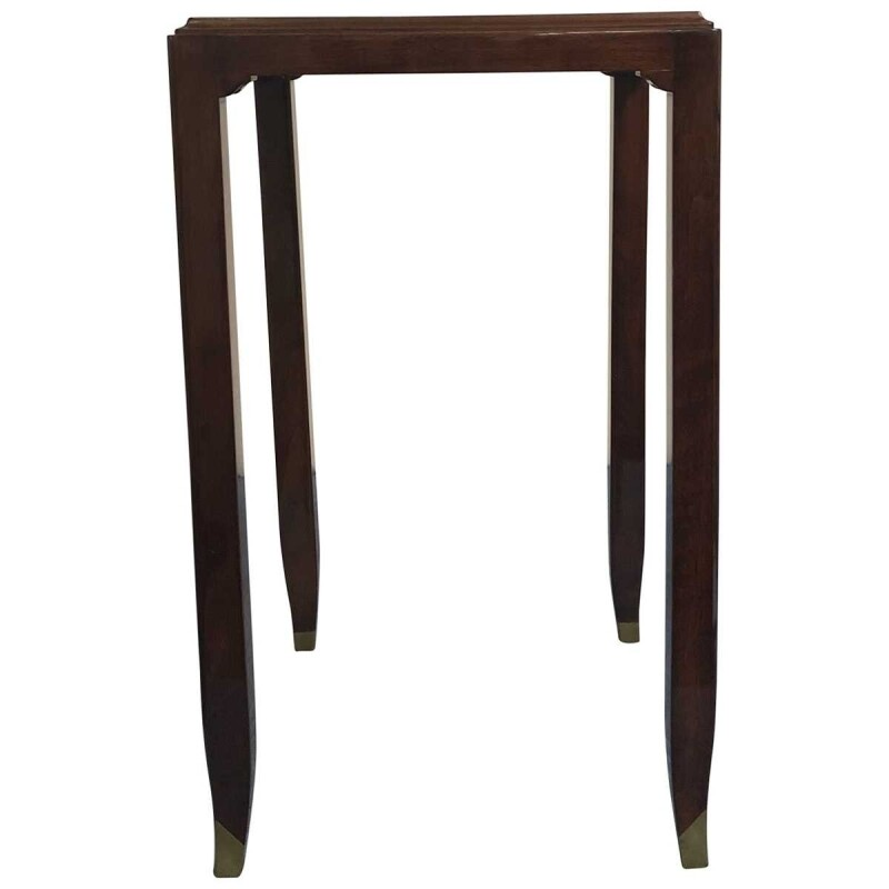 Contemporary Slim Side Table
