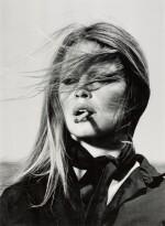 TERRY O'NEILL   'BRIGITTE BARDOT, SPAIN', 1971