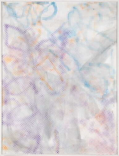 View 2. Thumbnail of Lot 217. SIGMAR POLKE | UNTITLED.